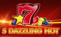 5 dazzling hot pacanele