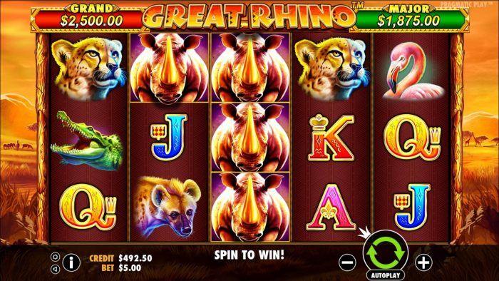 Great-Rhino-jocuri-de-pacanele-gratis