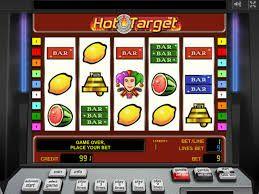 Hot Target jocuri de pacanele gratis