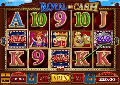 Royal-Cash-jocuri-ca-la-pacanele