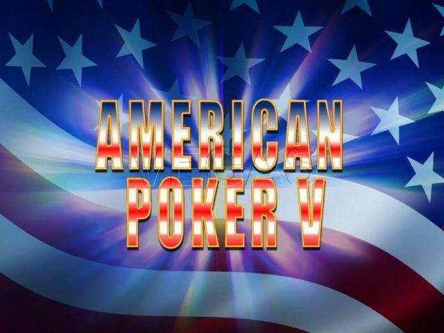 american poker joc de poker online gratuit