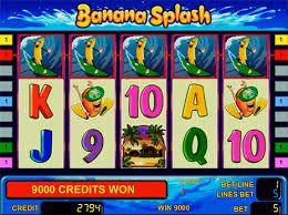 banana splash jocuri ca la aparate gratis