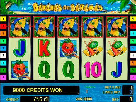 bananas go bahamas jocuri de pacanele online gratis