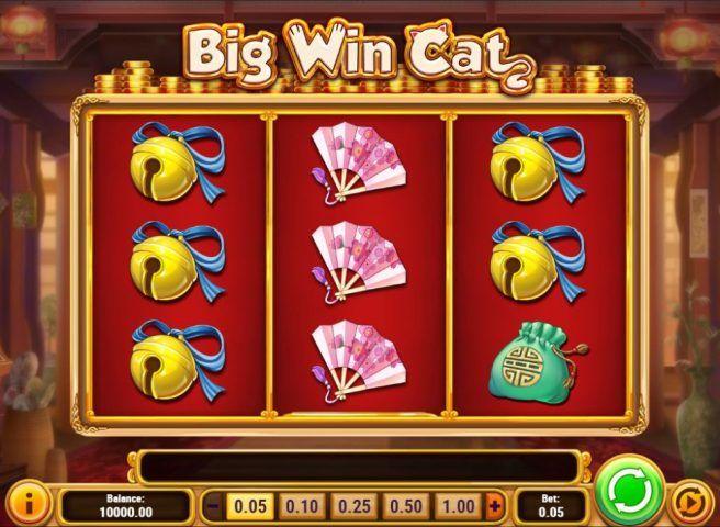 big-win-cat-jocuri-pacanele-gratis