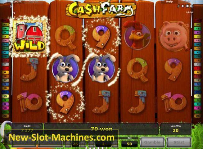 cash farm jocuri gratis de pacanele