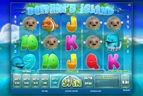 dolphins-island-pacanele online