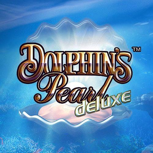 Joc Dolphins Pearl