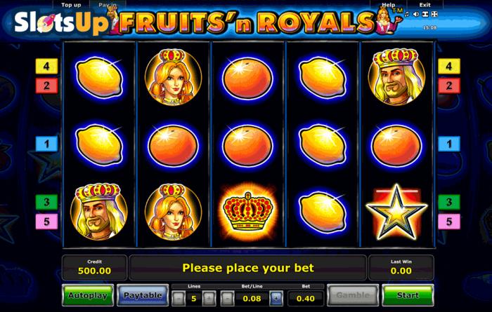 fruits n-royals-jocuri-de-pacanele-gratis