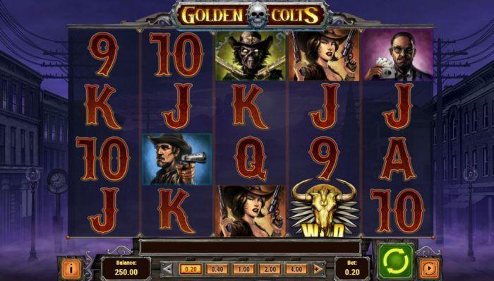 golden-colts-jocuri-gratuite-de-pacanele