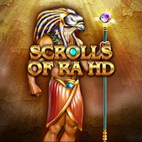 Scrolls of Ra hd, pacanele gratis