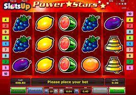 power stars joc de pacanele gratis