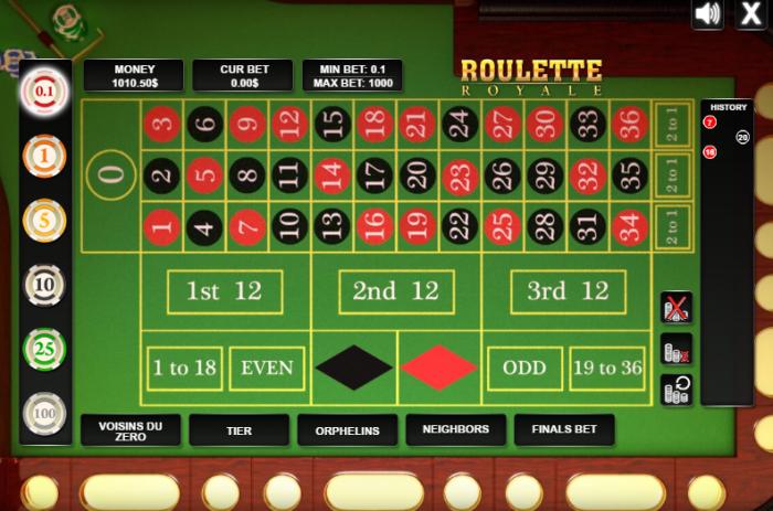 roulette-royale-jocuri-pacanele-gratis