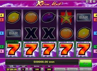 xtra-hot joc de septari gratuit ca la aparate