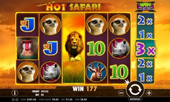 hot-safari-jocuri-de-pacanele-gratis