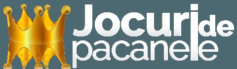 Jocuri de Pacanele Logo